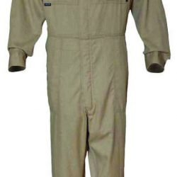 NSA® CARBONCOMFORT™ NGI Standard Coverall (formerly Spentex®)