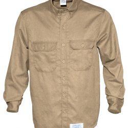 NSA® CARBONCOMFORT™ NGI Twill Work Shirt (formerly Spentex®)