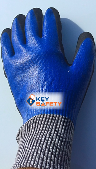 Hand Protection- Understanding Our Custom Glove Program