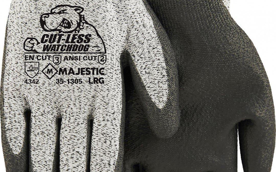 Hand Protection- Understanding EN388 Testing