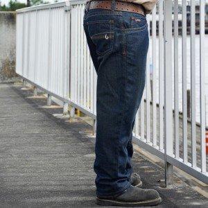 Modern Jean 2