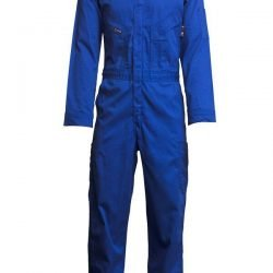 LAPCO 7oz. Deluxe 100% Cotton FR Coverall