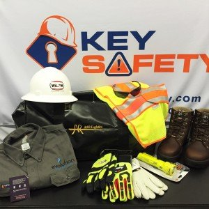 key-safety-new-hire-ppe-gear-bag