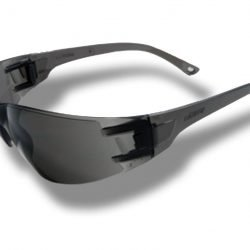 RTI Radnor® Classic Series Safety Glasses-Gray Frame