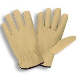 HOWARD Majestic 1510 Leather Driver Glove, Keystone Thumb